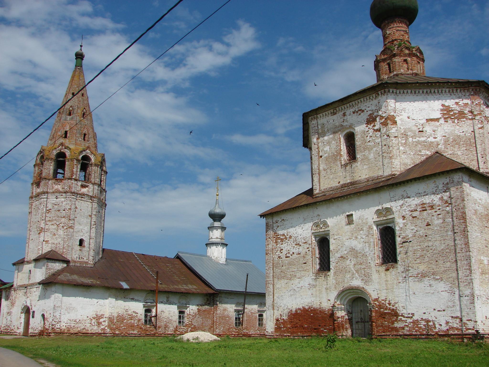 cerkiew św. Krzyża