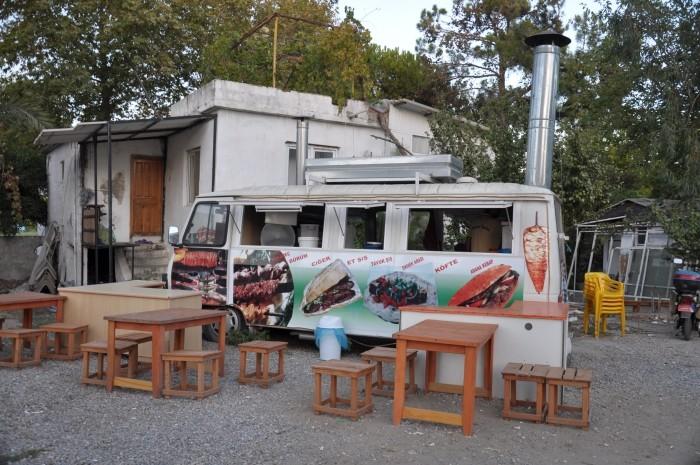 Lokale gastronomiczne trzymają najwyższy światowy poziom