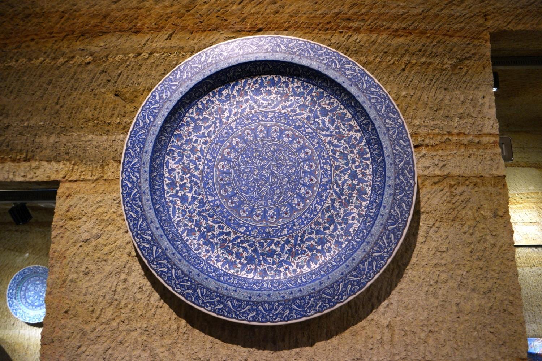 Muzeum Ceramiki w Avanos