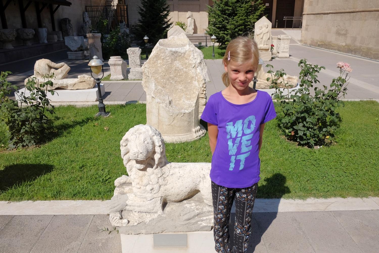 Muzeum Archeologiczne w Burdur