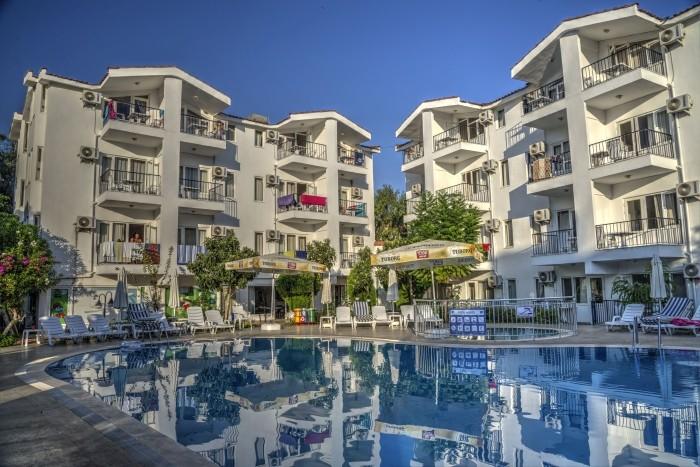 Czy bezpiecznie jest wykupić wczasy w Turcji na lato 2016?
