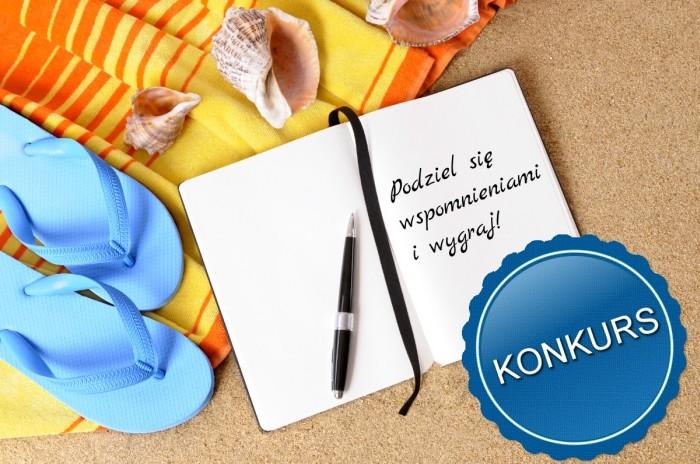 Wakacyjny konkurs HolidayCheck.pl