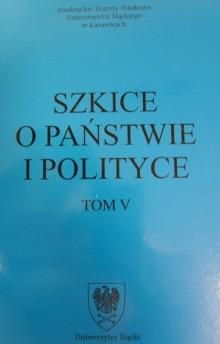 Szkice o państwie i polityce