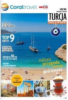 Katalog Wezyr Turcja lato 2016