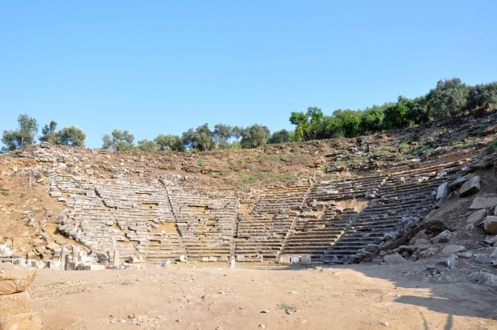 Teatr w Stratonikei