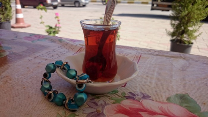 Do herbaty - 3 czerwca 2015