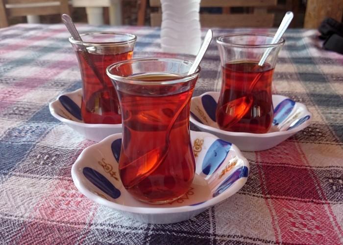 Do herbaty - 9 czerwca 2015