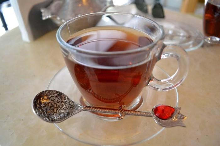Do herbaty - 26 sierpnia 2015
