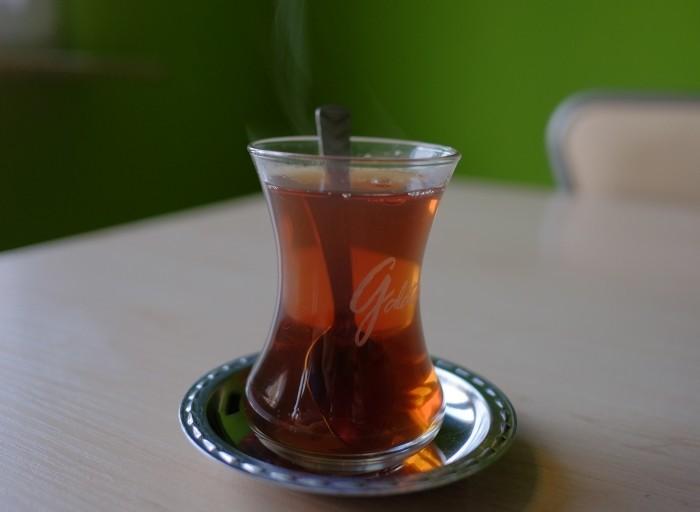 Do herbaty - 29 września 2015