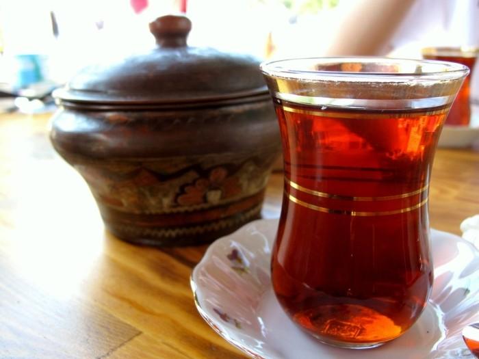 Do herbaty - 31 sierpnia 2015