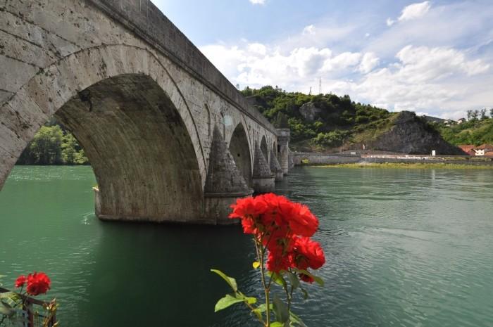 Most z Wiszegradu