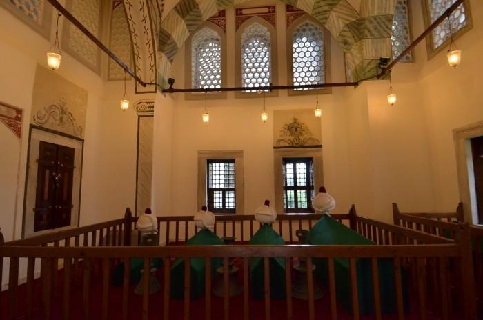 Mauzoleum książąt