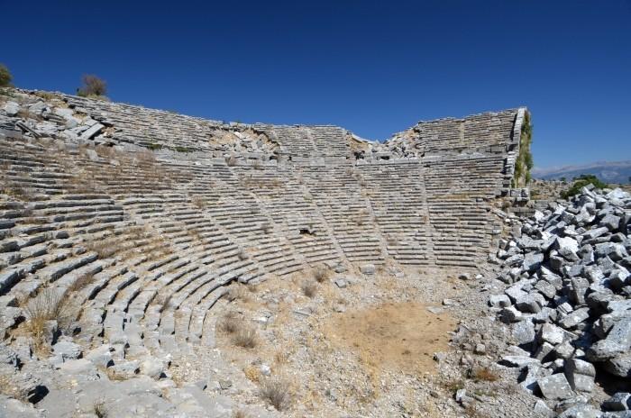 Teatr w Selge