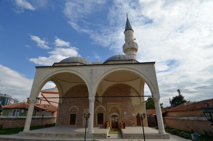Meczet Süle Çelebi Camii