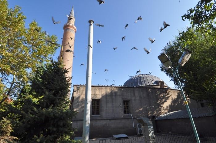 Wielki Meczet w Kayseri