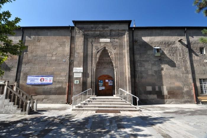 Meczet Mahperi Hunat Hatun