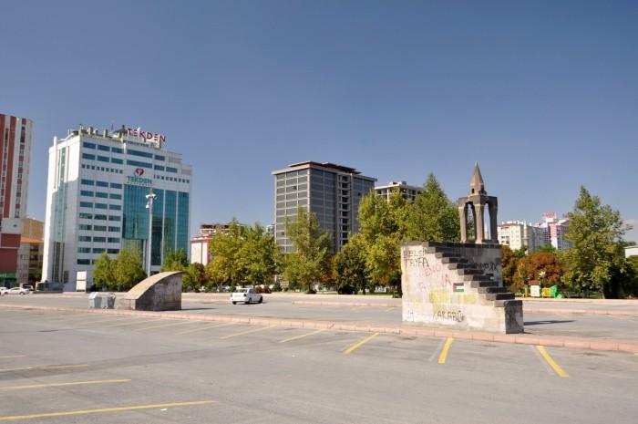 Namazga w Kayseri