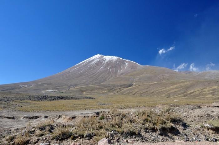 Masyw wulkanu Erciyes