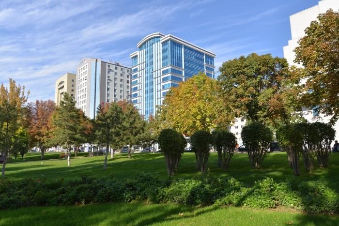 Park Mimara Sinana