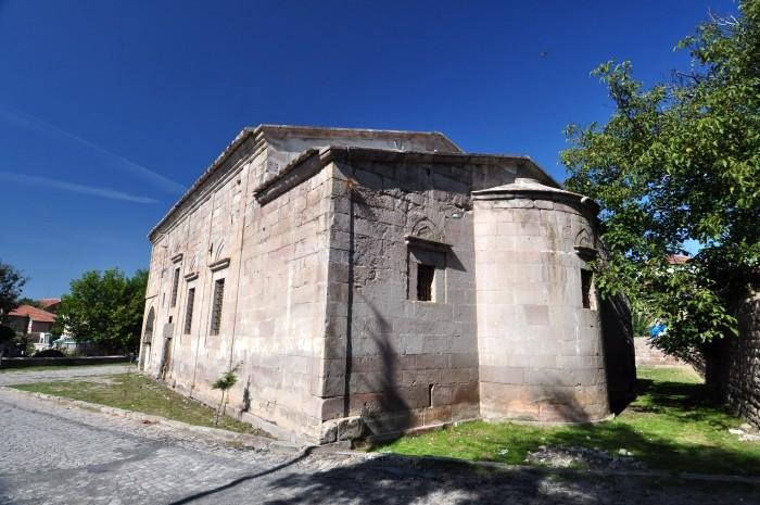 Kościół świętego Prokopiusza w Ağırnas