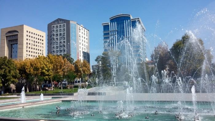 Centrum Kayseri