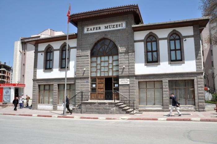 Muzeum Zwycięstwa w Afyonie