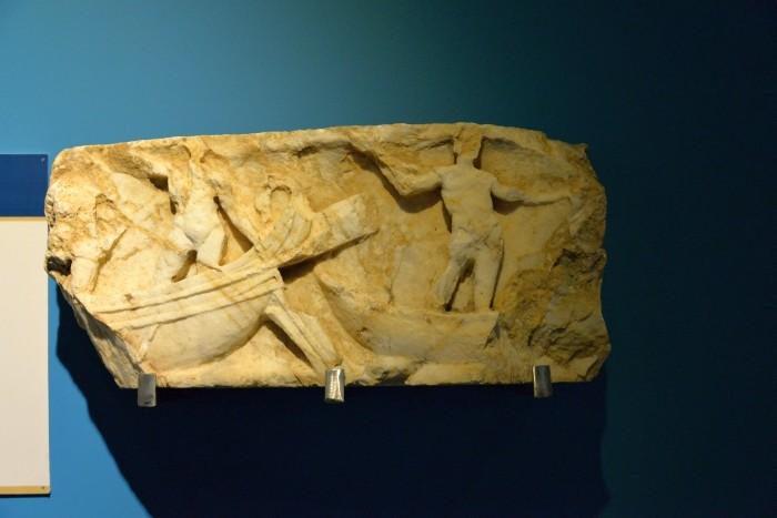 Fryz z Selinus