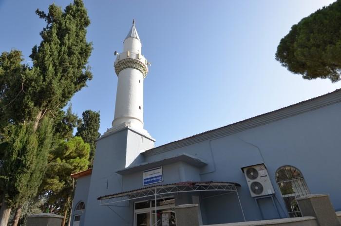 Meczet Bajazyda Błyskawicy w Alaşehir