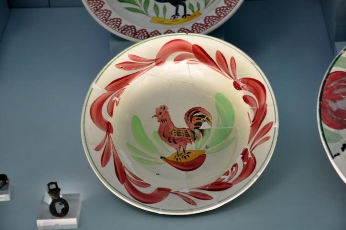 Ceramika z Myry
