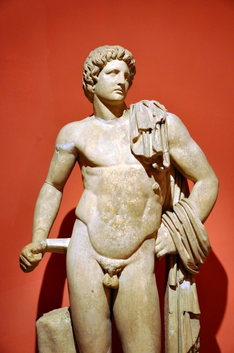 Posąg Apollina