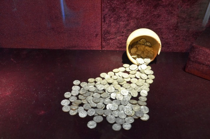 Skarb z Aspendos