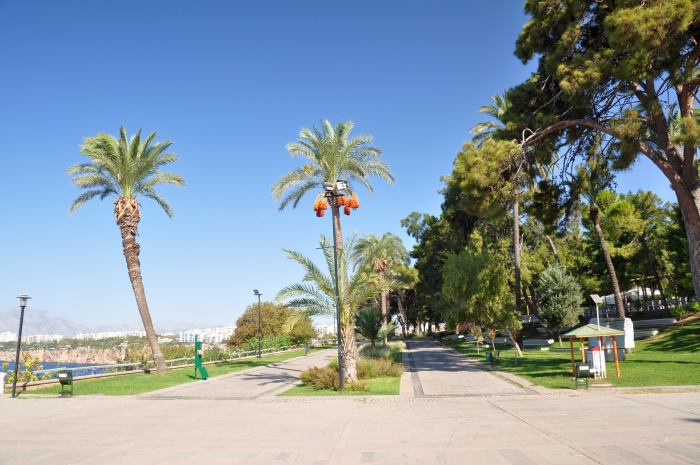 Park Karaalioğlu