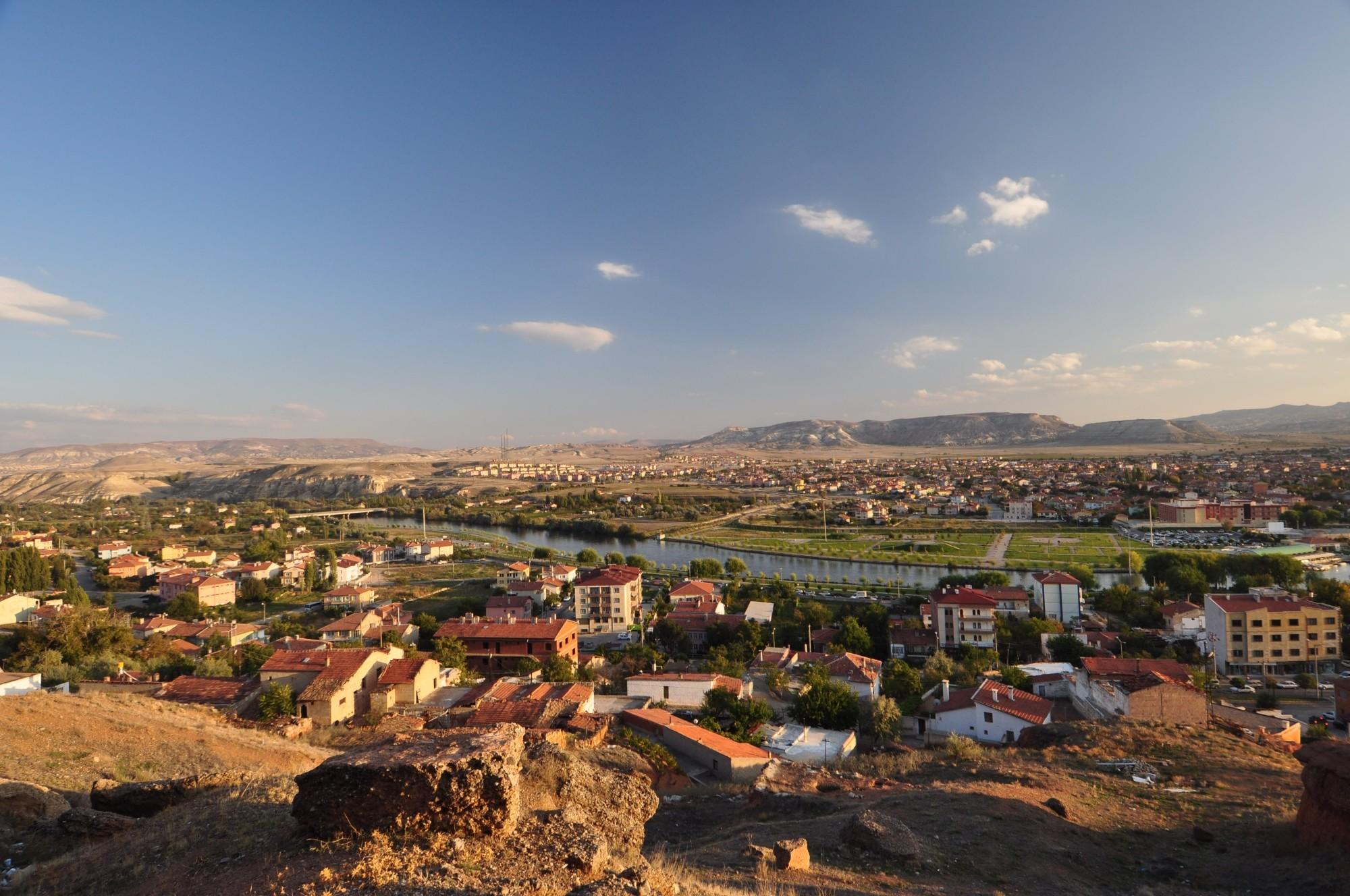 Panorama Avanos