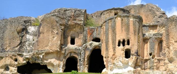 Kościół bizantyjski
