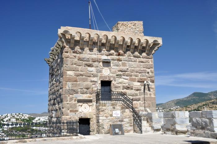 Wieża Włoska