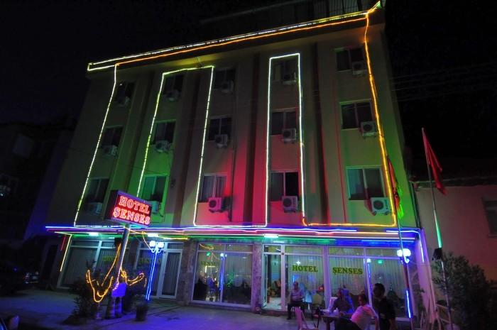 Hotel Şenses