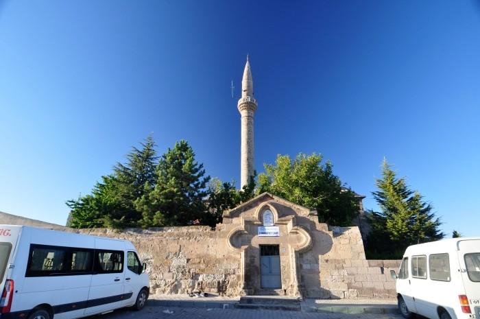 Meczet Republiki w Derinkuyu