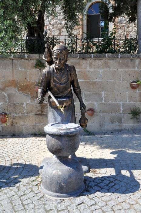 Pomnik roznosiciela herbaty