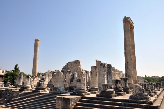 Świątynia Apollina w Didymie