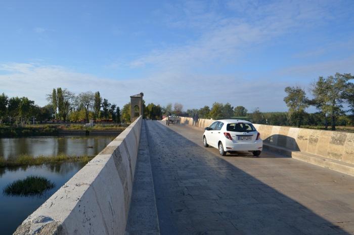 Most Ekmekçioğlu Ahmet Paşa Köprüsü
