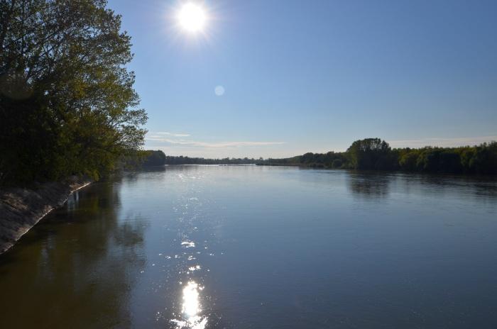 Rzeka Marica