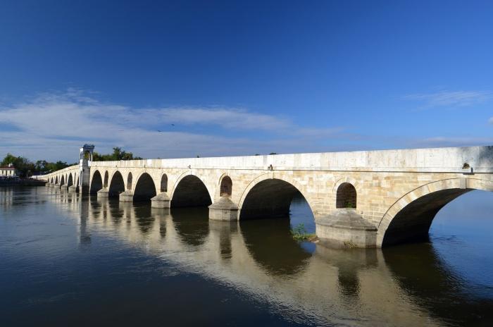 Nowy Most w Edirne