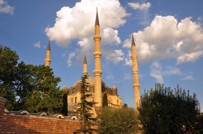 Meczet Selimiye w Edirne