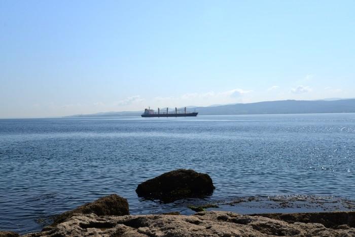 Cieśnina Dardanele
