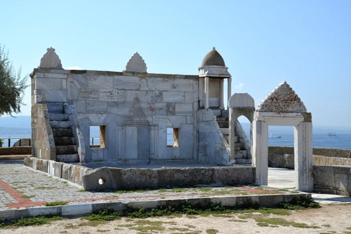 Azebler Namazgah