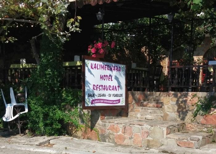 Pensjonat Kalimerhaba