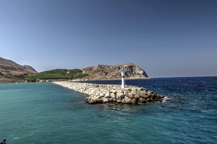 Przystań promowa Kuzu Limanı