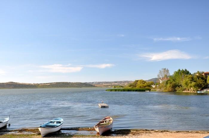 Jezioro Ulubat