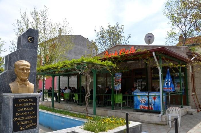 Centrum İhsaniye