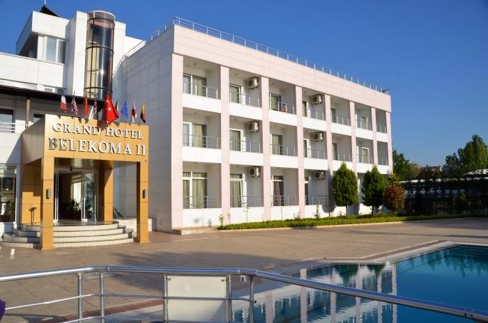 Hotel Grand Belekoma 2